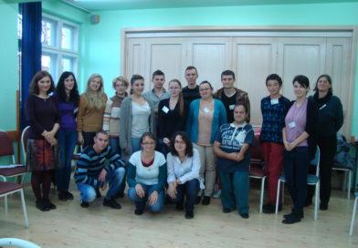 Önkéntes kórházi betegápoló program